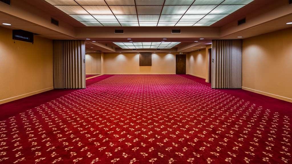 Best Western Braddock Inn - Salle de réunion