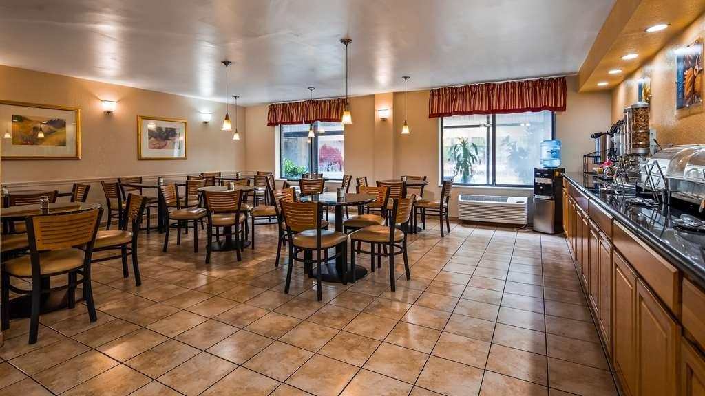 Best Western Braddock Inn - Restaurant / Gastronomie
