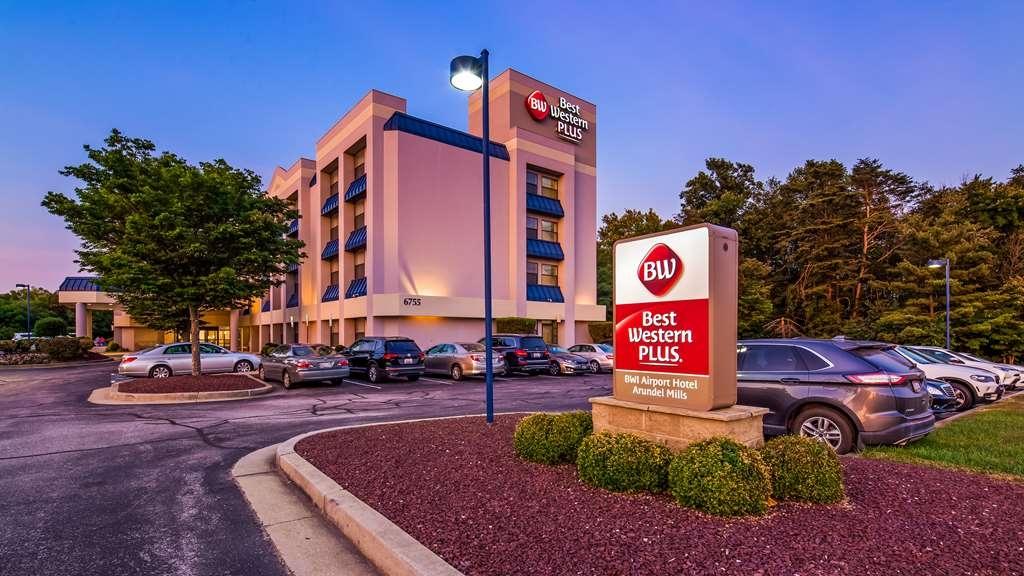 Best Western Plus BWI Airport Hotel - Arundel Mills - Außenansicht