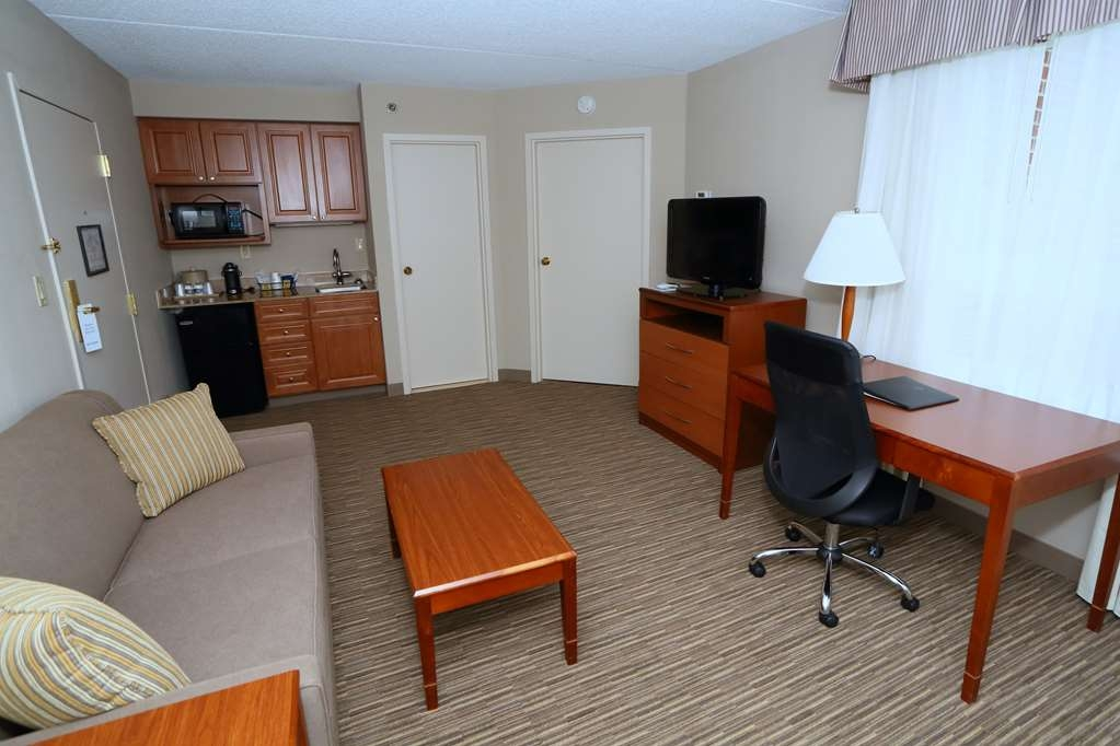 Best Western La Plata Inn - Suite