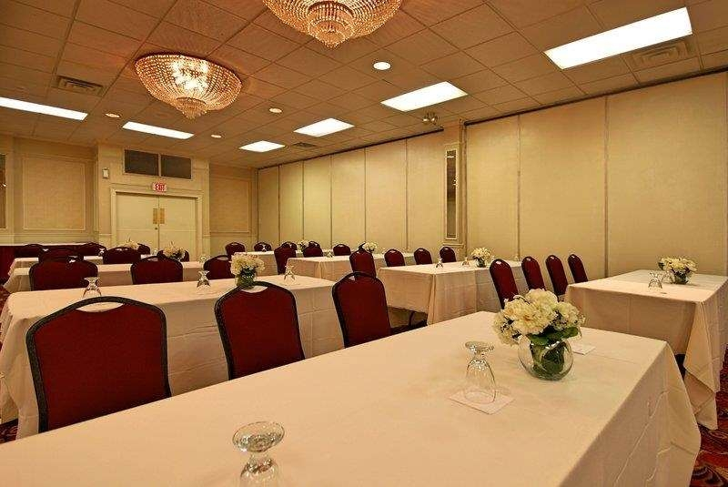Best Western Capital Beltway - Sale conferenze