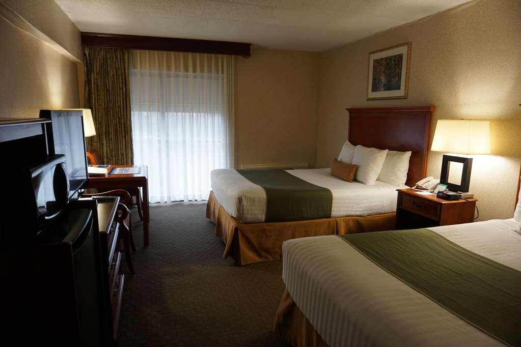 Best Western Capital Beltway - Chambres / Logements
