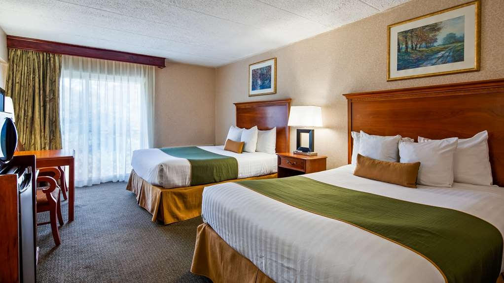 Best Western Capital Beltway - Camere / sistemazione