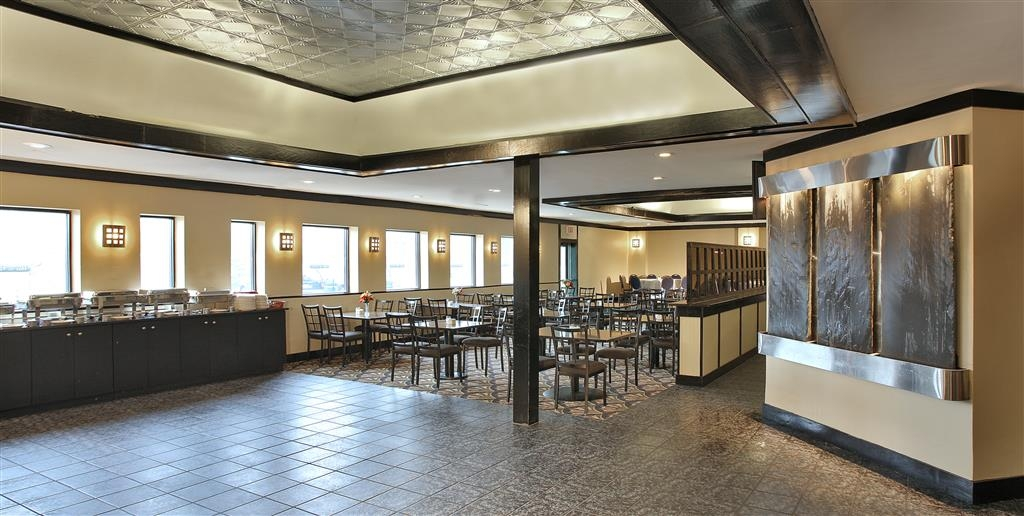 Best Western Plus Rockville Hotel & Suites - Restaurante/Comedor