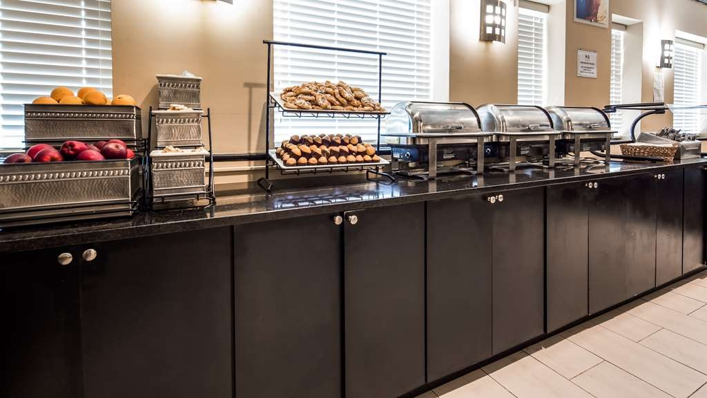 Best Western Plus Rockville Hotel & Suites - Restaurant / Etablissement gastronomique