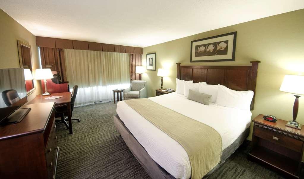 Best Western Plus Rockville Hotel & Suites - Gästezimmer