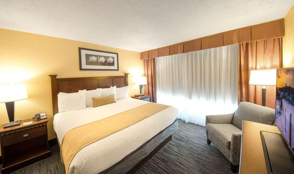 Best Western Plus Rockville Hotel & Suites - Habitación