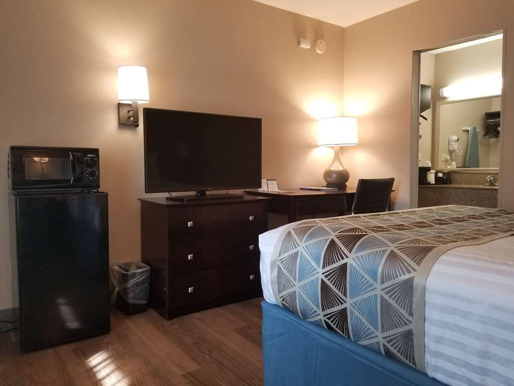 Best Western Annapolis - Guest Room