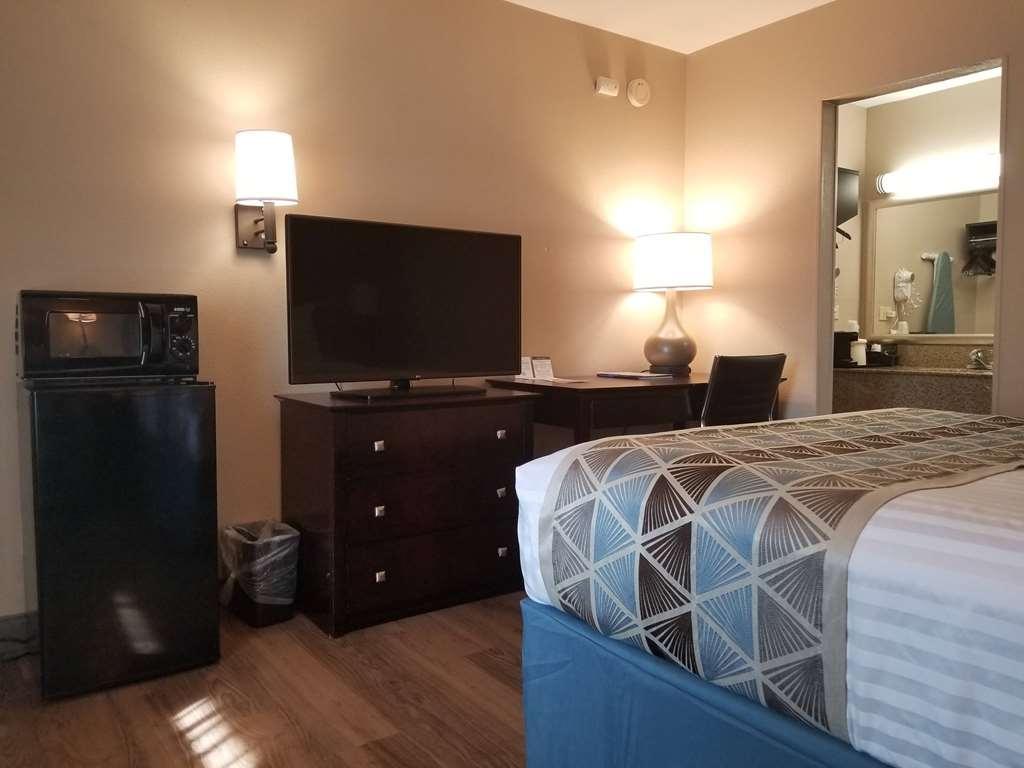 Best Western Annapolis - habitación de huéspedes-amenidad