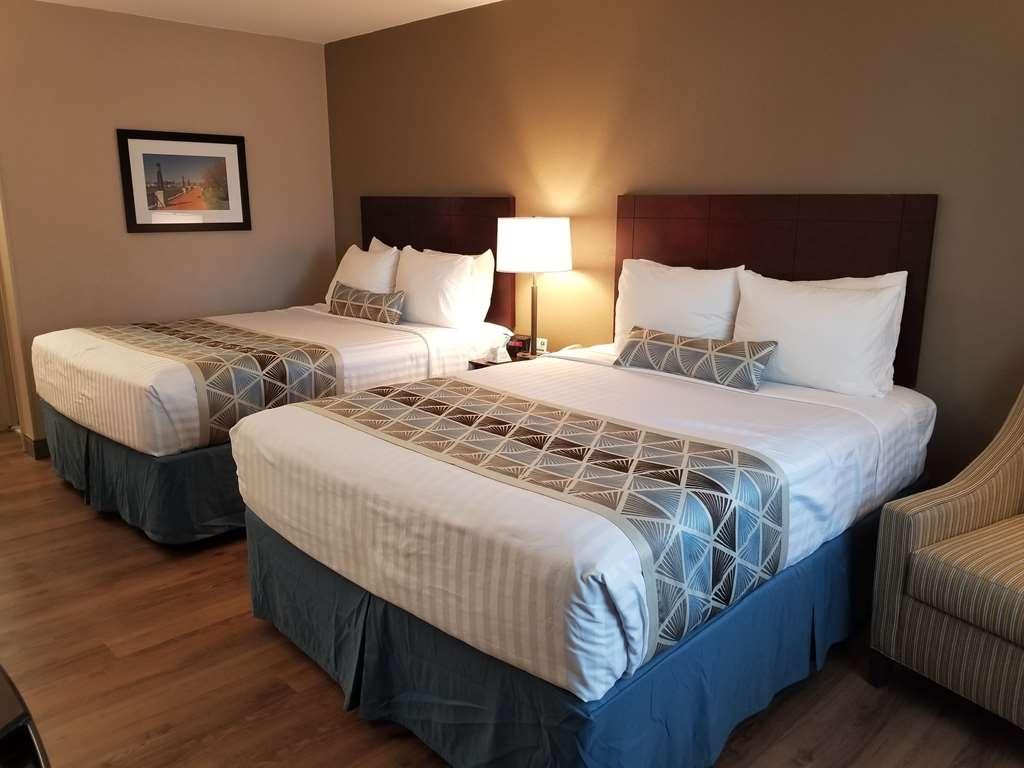 Best Western Annapolis - Double Queen Suite