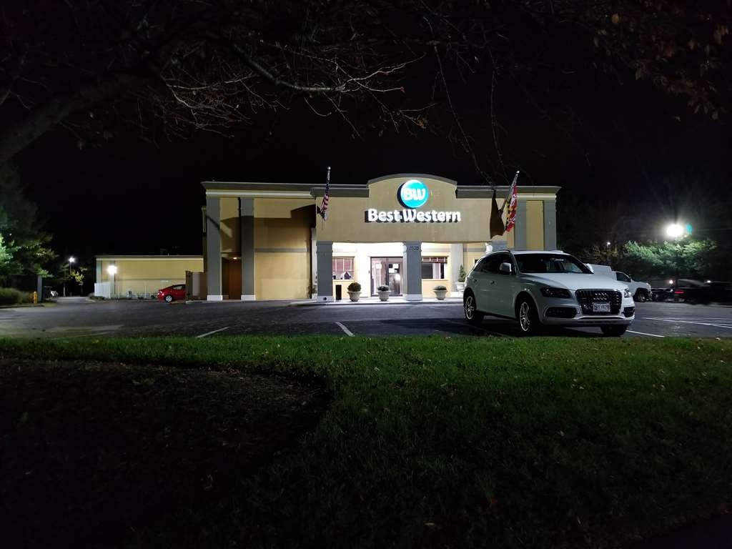 Best Western Annapolis - Vista Exterior