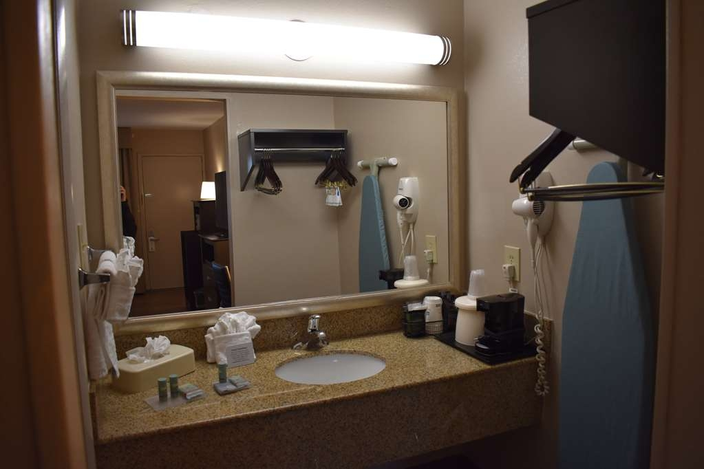 Best Western Annapolis - Two Double Bed Room