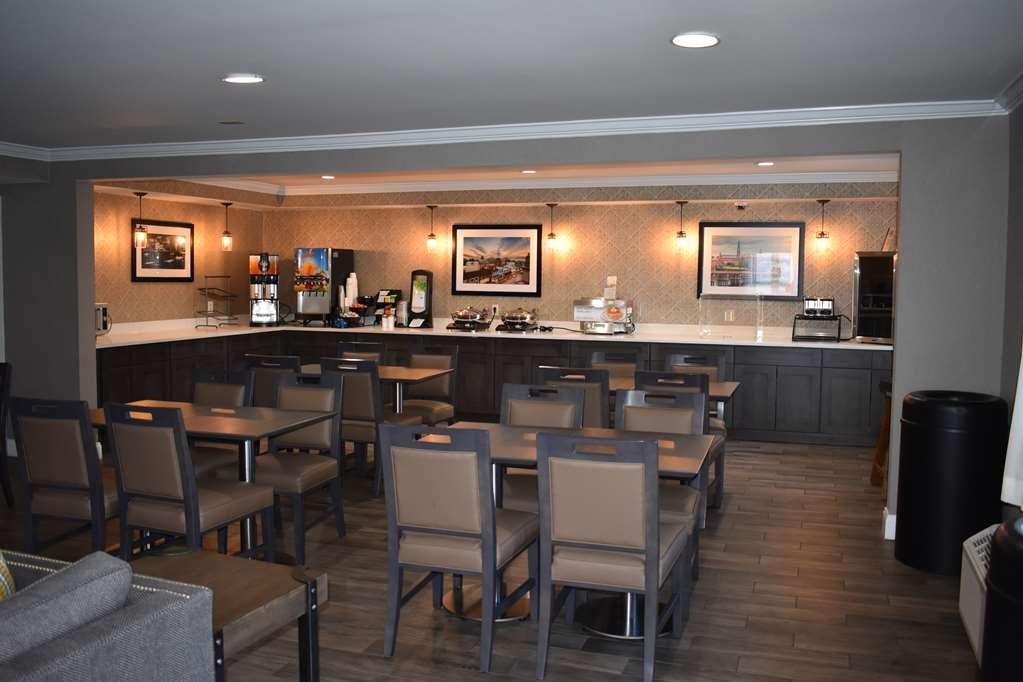 Best Western Annapolis - Breakfast Area