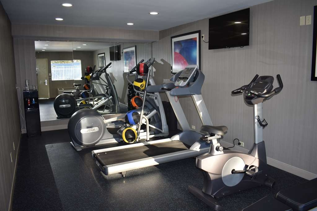Best Western Annapolis - Fitness Center