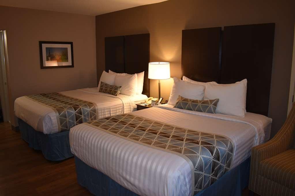 Best Western Annapolis - 2 Queen Beds Non Smoking