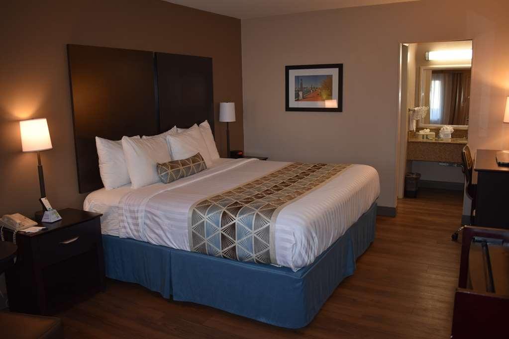 Best Western Annapolis - Habitaciones/Alojamientos
