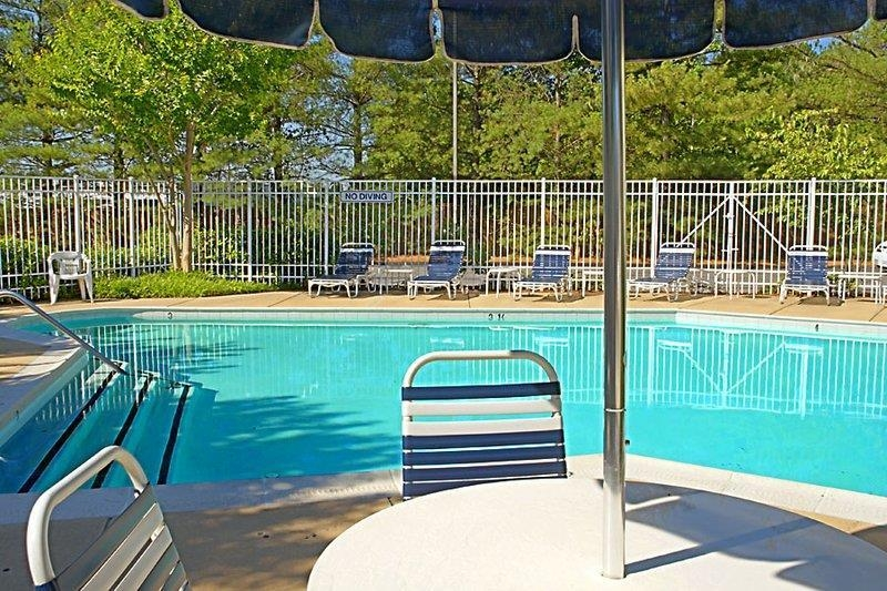 Best Western Annapolis - Pool