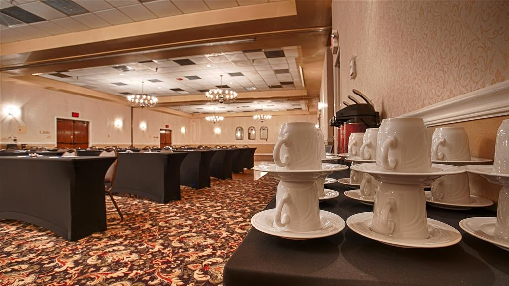 Best Western Westminster Hotel - Event Space