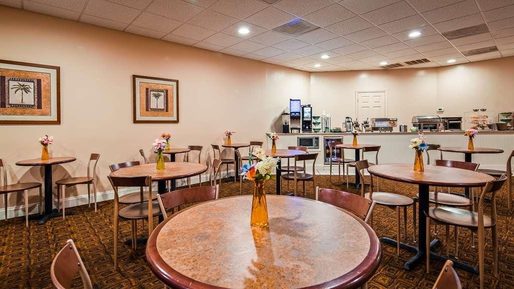 Best Western Ocean City Hotel & Suites - Restaurant / Gastronomie