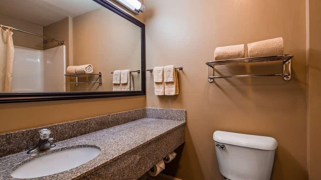 Best Western Ocean City Hotel & Suites - Habitaciones/Alojamientos