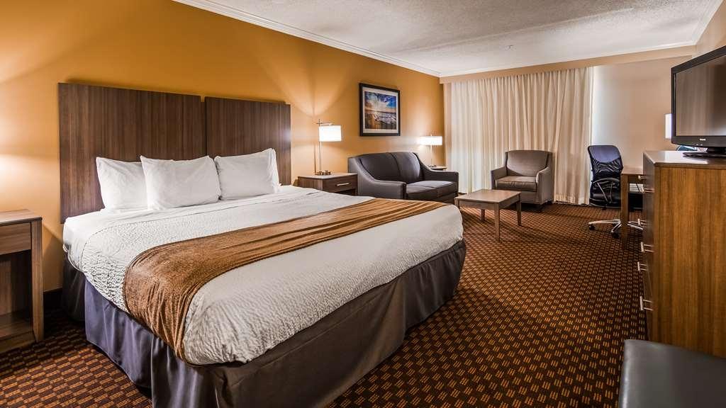 Best Western Ocean City Hotel & Suites - Gästezimmer/ Unterkünfte