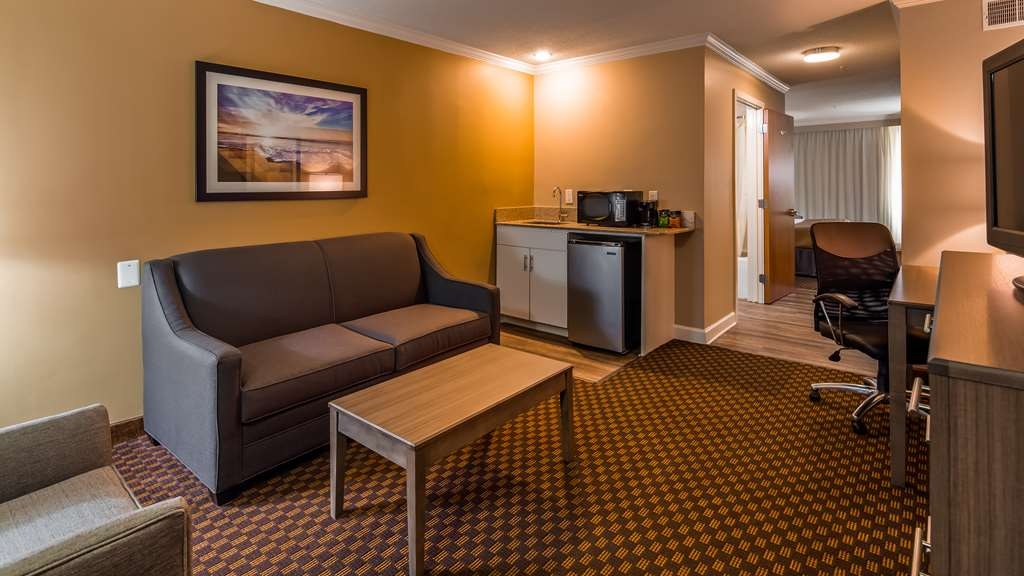 Best Western Ocean City Hotel & Suites - Suite