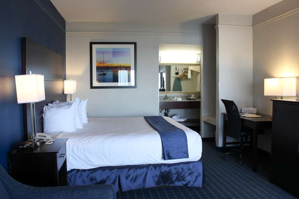 Best Western Kent Narrows Inn - King Guest Room