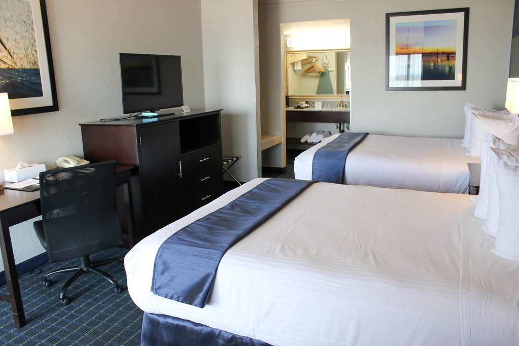 Best Western Kent Narrows Inn - Guest Room