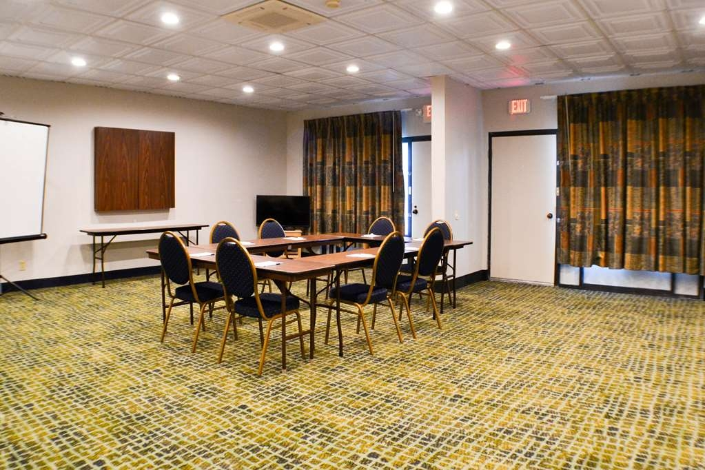 Best Western Kent Narrows Inn - Meeting Room