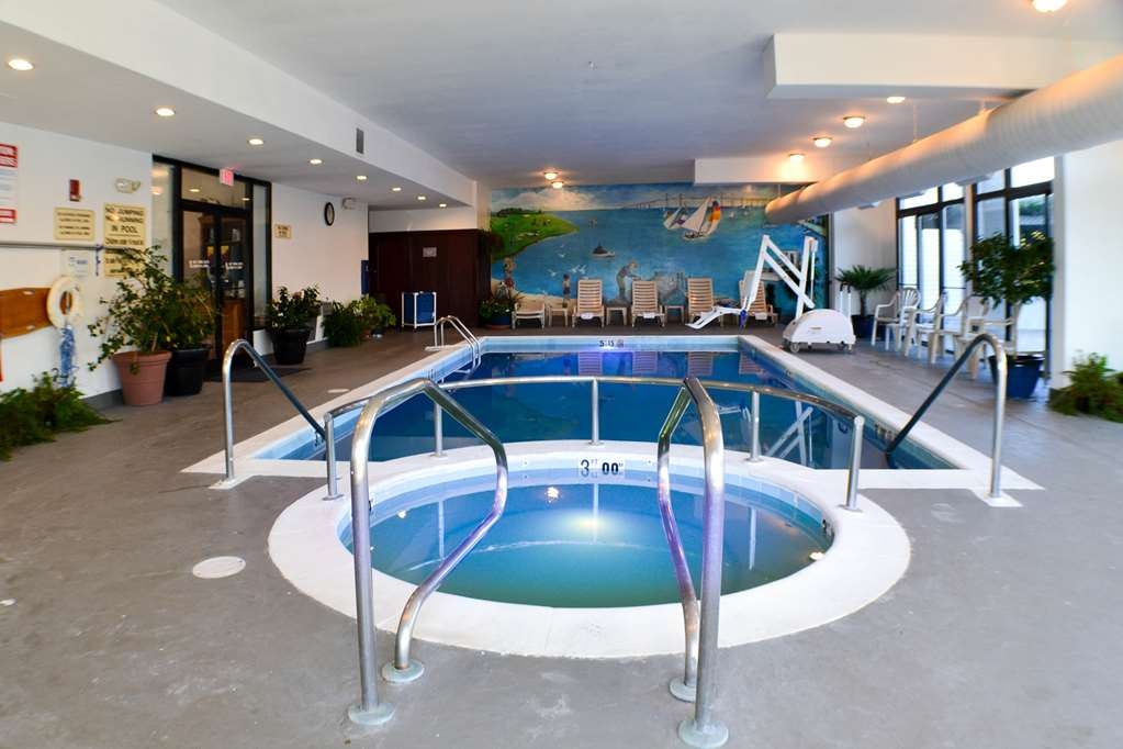 Best Western Kent Narrows Inn - Indoor Heated Pool and Hot Tub
