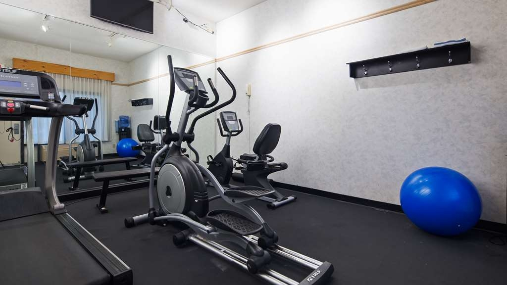 Best Western Kent Narrows Inn - Health club