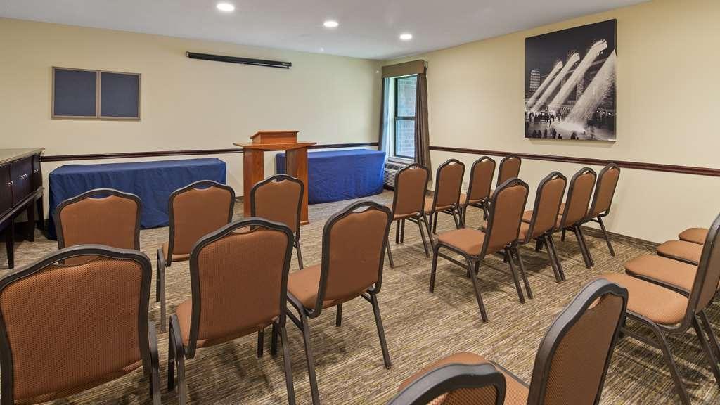 Best Western Historic Frederick - Meeting Room