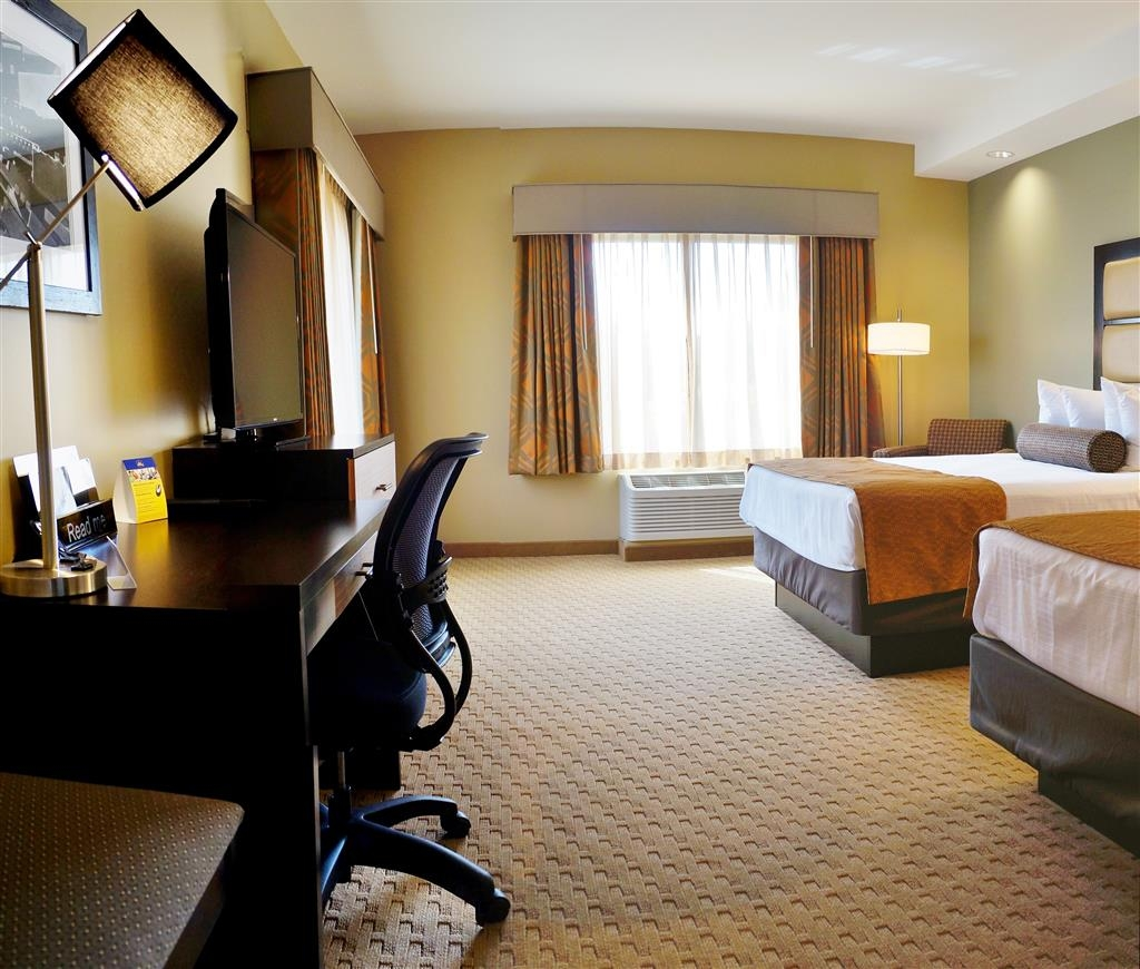Best Western Plus College Park Hotel - Cuarto de Huésped