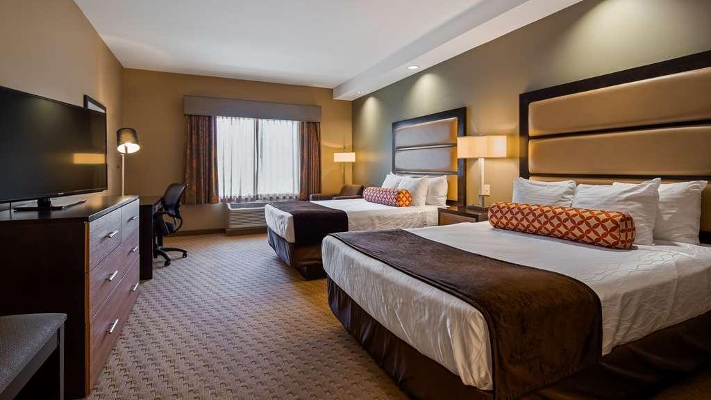 Best Western Plus College Park Hotel - Camere / sistemazione