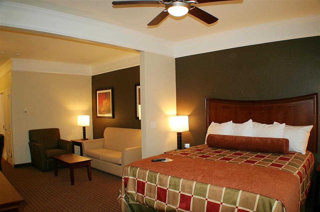Best Western Plus Easton Inn & Suites - wohnung