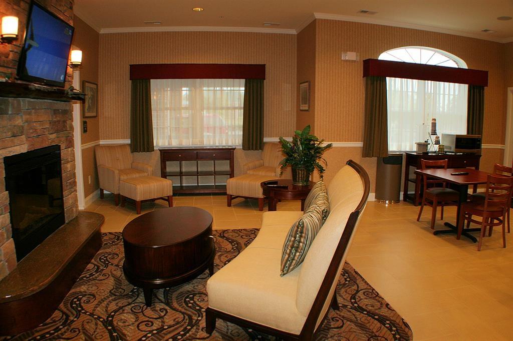 Best Western Plus Easton Inn & Suites - Area colazione