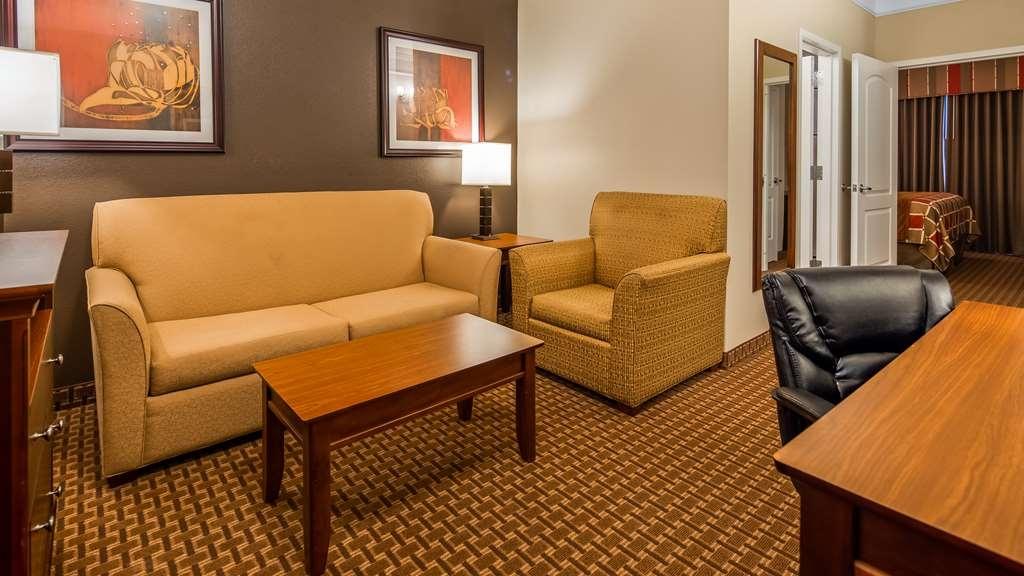 Best Western Plus Easton Inn & Suites - Suite
