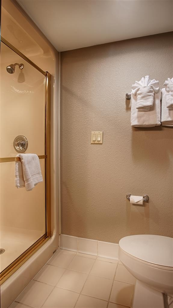 Best Western Plus BWI Airport North Inn & Suites - Bagno