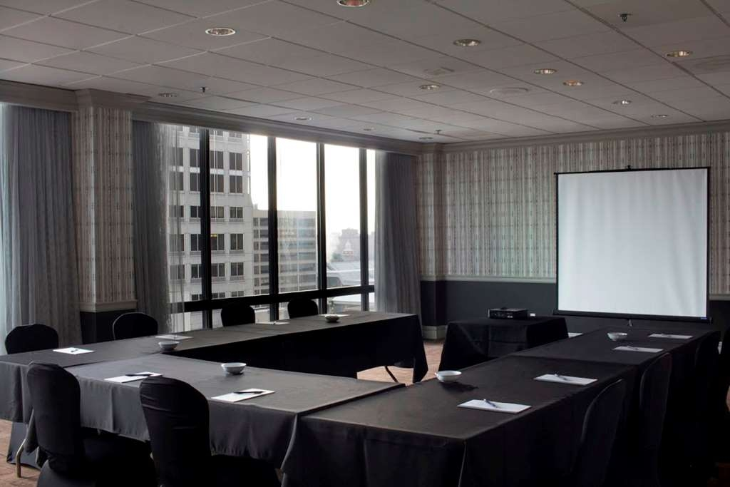 Brookshire Suites Inner Harbor, BW Premier Collection - sala de conferencias