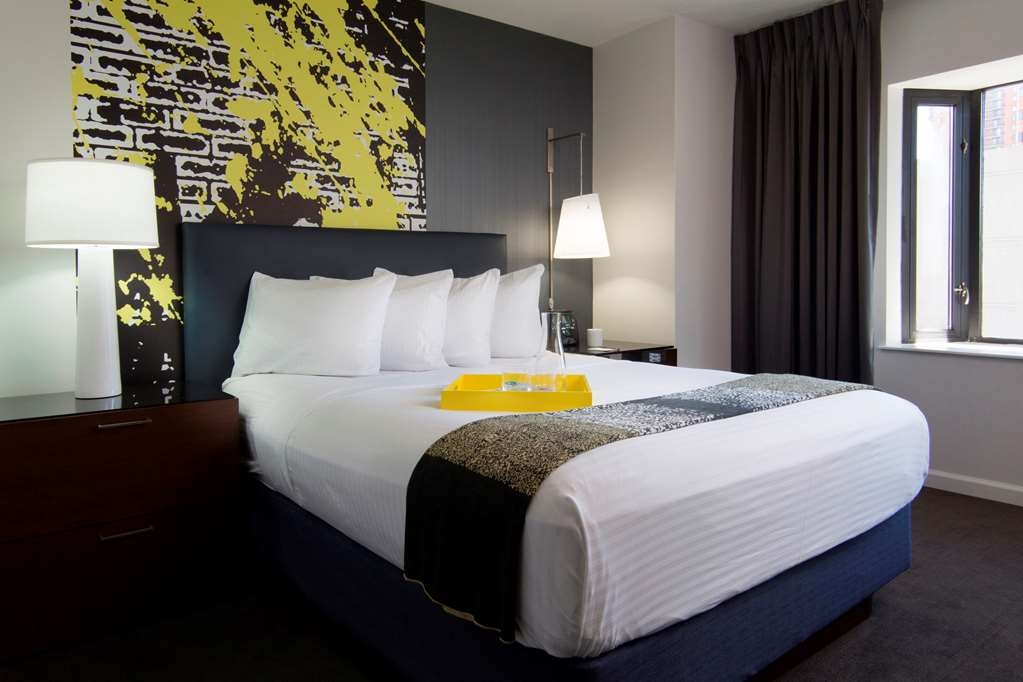 Brookshire Suites Inner Harbor, BW Premier Collection - Habitaciones/Alojamientos
