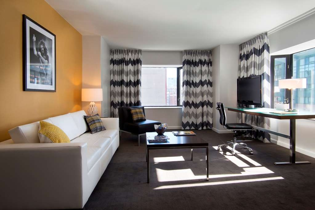 Brookshire Suites Inner Harbor, BW Premier Collection - Suite