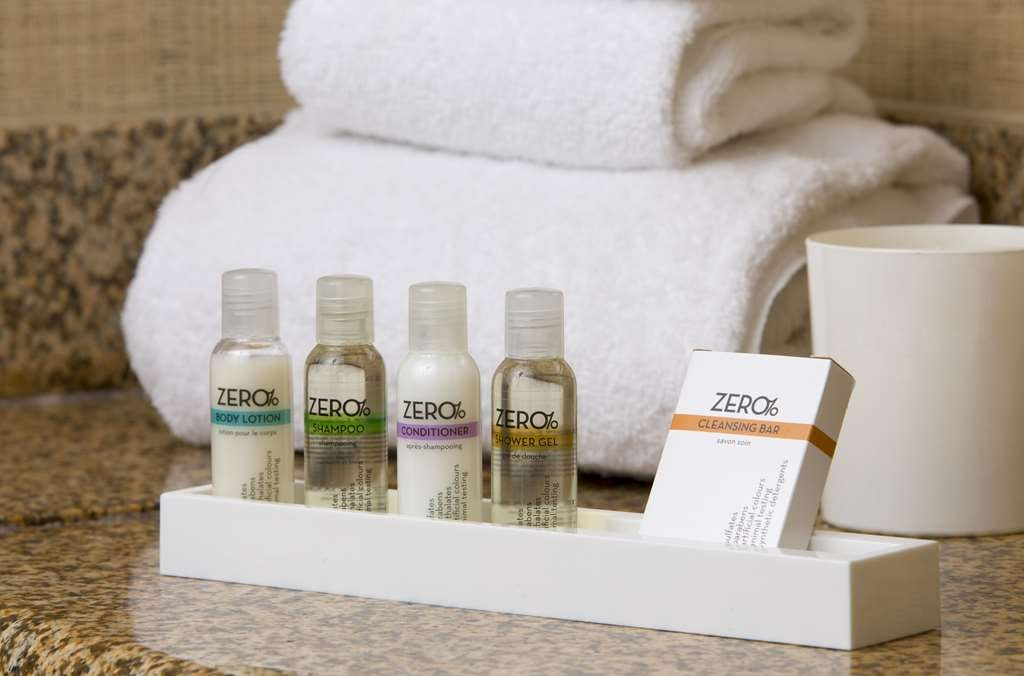 Brookshire Suites Inner Harbor, BW Premier Collection - Eco-Friendly Bath Amenities