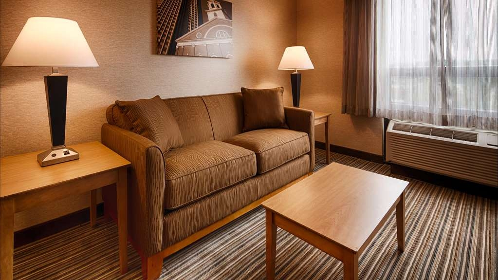 Best Western Royal Plaza Hotel & Trade Center - Chambres / Logements