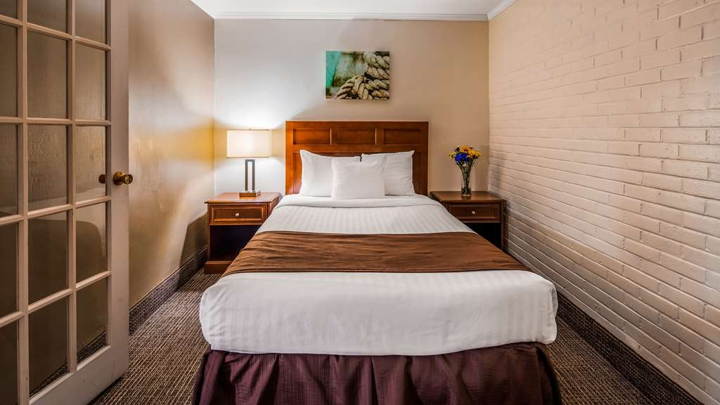 Best Western Adams Inn Quincy-Boston - Two Room Double