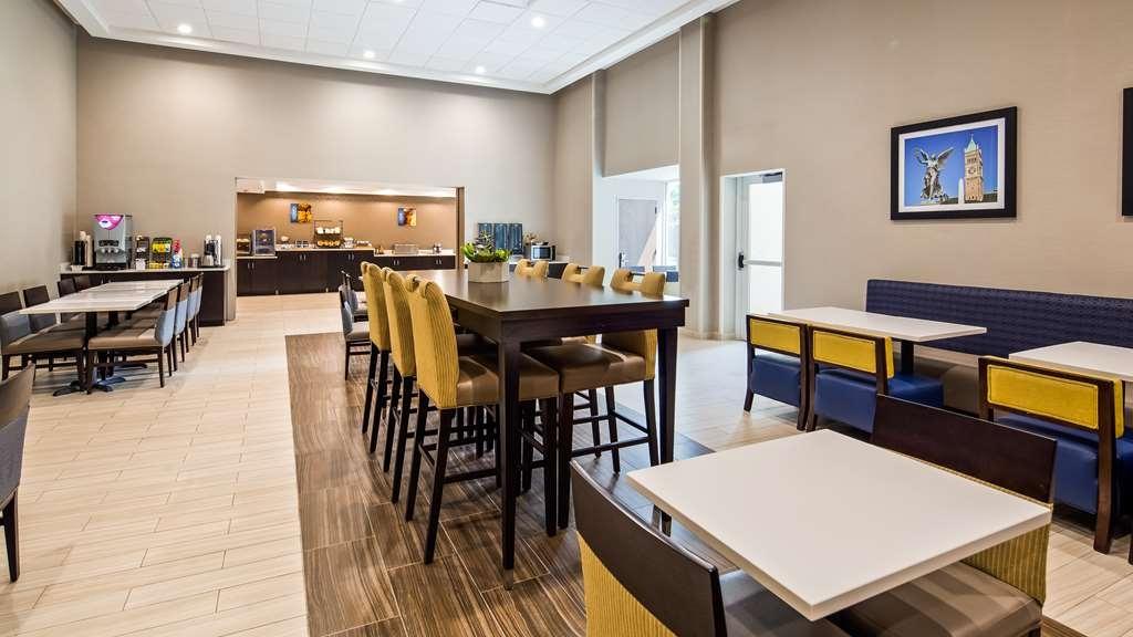 Best Western Plus Chelmsford Inn - Restaurant / Etablissement gastronomique