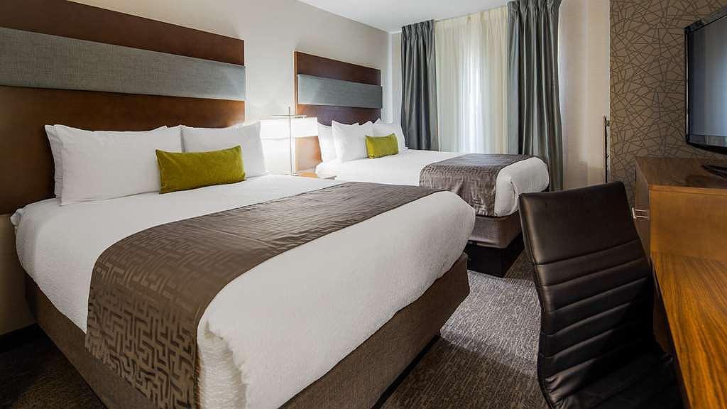 Hotel in Boston | Best Western Plus Boston Hotel