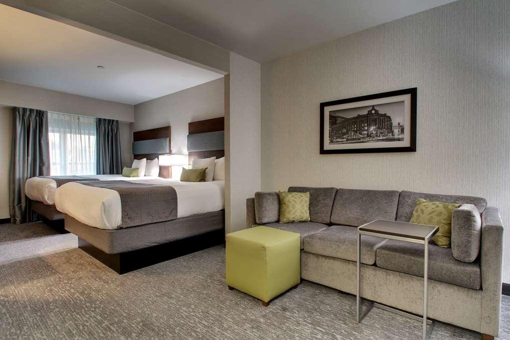 Best Western Plus Boston Hotel - Suite