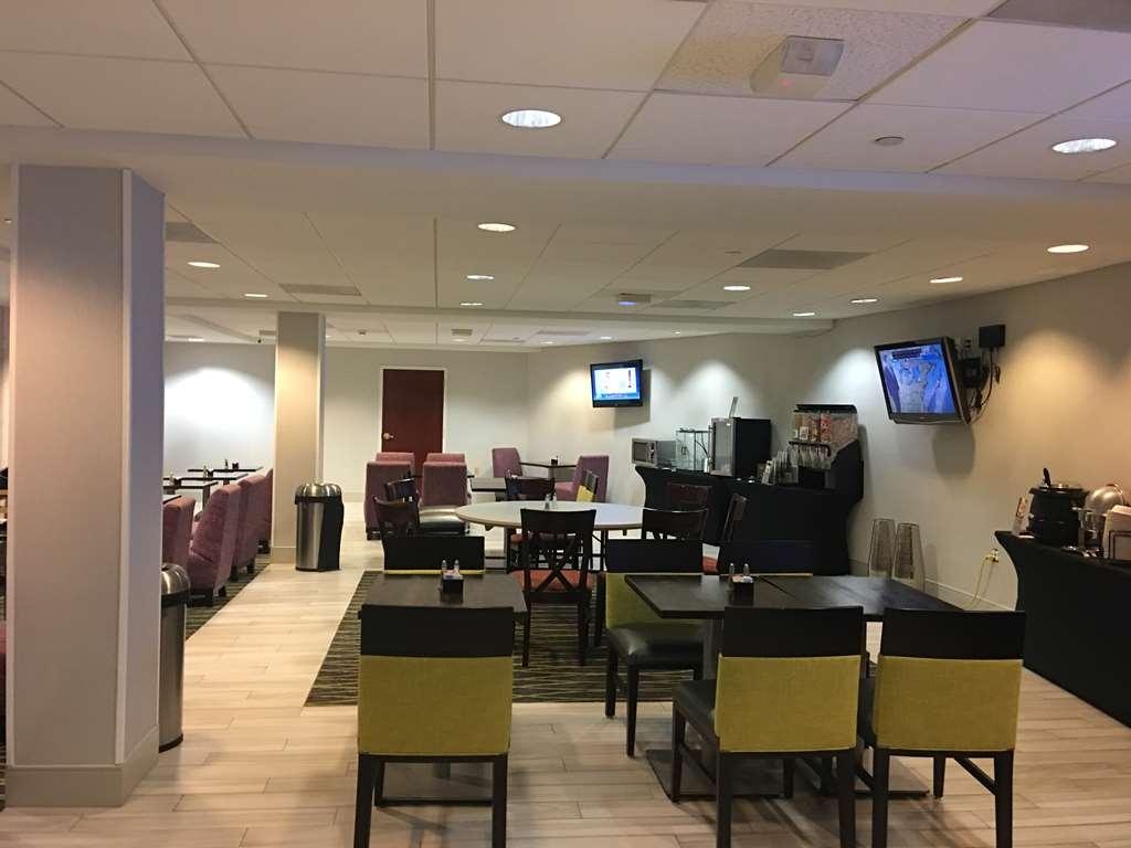 Best Western Plus Boston Hotel - Restaurant / Gastronomie