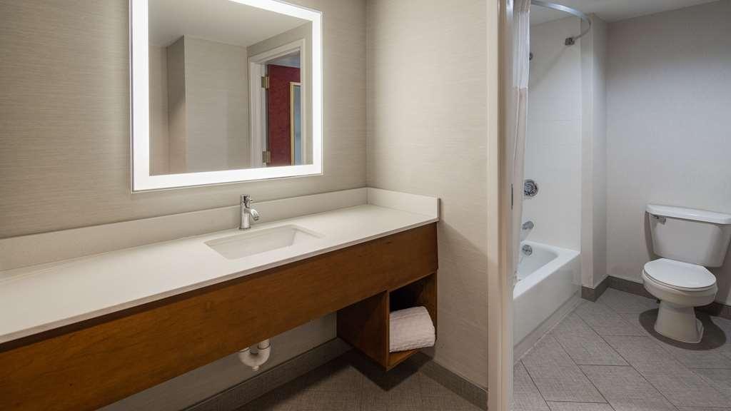 Best Western Plus Boston Hotel - Habitaciones/Alojamientos