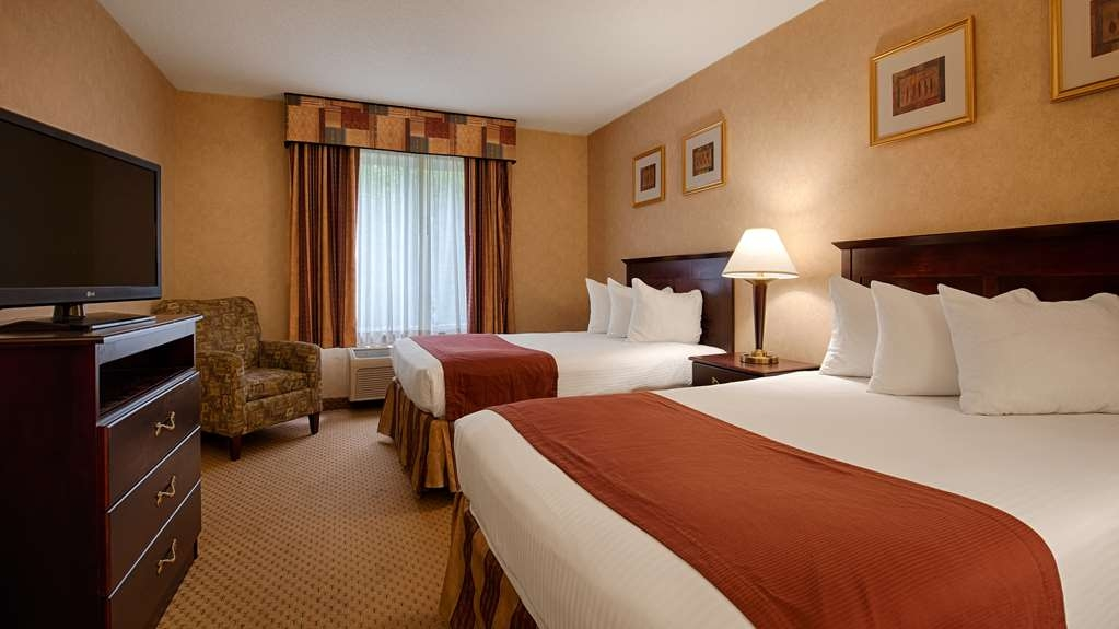 Best Western Dartmouth Inn - Chambres / Logements